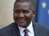 Smuggling through Benin Republic crippling Nigeria's economy- Dangote