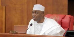 Senate ready to reconvene over INEC Budget – Saraki