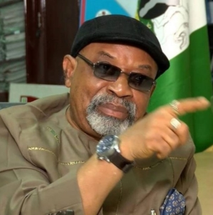 NSITF crisis: You are talking out of ignorance, Ngige replies Oshiomhole