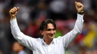 We were better in all segments against England, says Croatia head coach Dalic