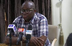 More troubles for Fayose as Senator Rasaki, Rep member, chief whip move to APC