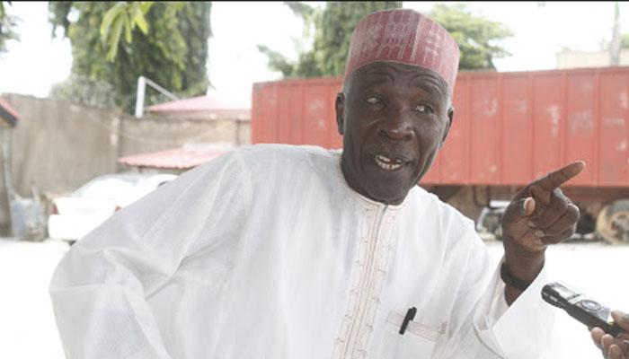R-APC to INEC: Declare Oshiomole-led National Executives invalid