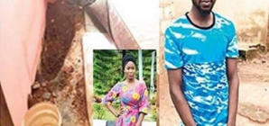 How Khadijat, Ondo  ex- deputy governors daughter was killed in my house- boyfriend