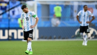 End of an Era for Messi, Ronaldo