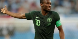 Mikel Obi played for Nigeria after kidnappers said his dad would be shot  if he reported incident