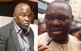NFF appoints Ikpeme Acting Gen. Sec., postpones league resumption