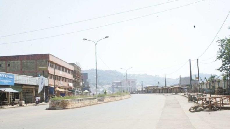 Nigerian traders flee Anglophone Cameroon
