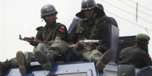 Osun governorship: Police fortify security ahead of tribunal's judgment