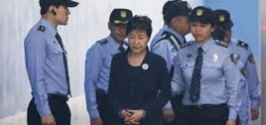 S/Korea's ex-President gets another 8 years in jail