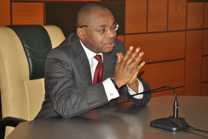 Emmanuel Committed to Industrialisation Agenda says Aide.