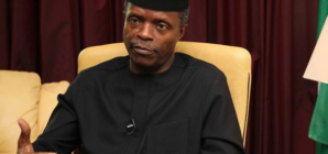 End of Boko Haram will come sooner than later- Osinbajo