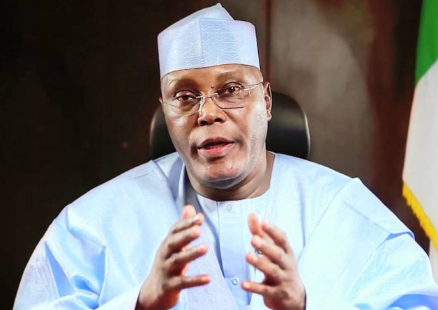 Buhari is incompetent and presiding over the most corrupt govt since 1999-Atiku