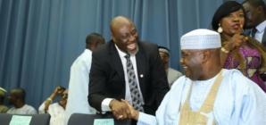 Coalition MoU signals end of Buhari's negative change in Nigeria- Atiku