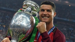 JUST IN: Real Madrid and Juventus agree Ronaldo deal