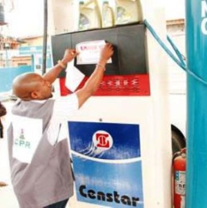 DPR seals off 6 petrol stations in Niger