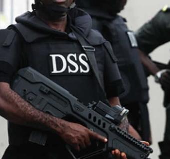 Reactions trail blockade of NASS as Osinbajo sacks DSS DG