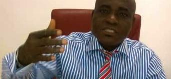 NASS recess may cause total govt. shut down — Ita Enang