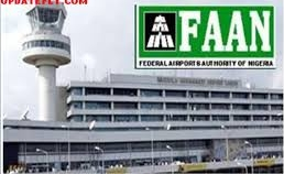 FAAN condemns invasion of Sokoto Airport runway by APC supporters