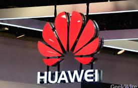 Huawei overtakes Apple in smartphone sales