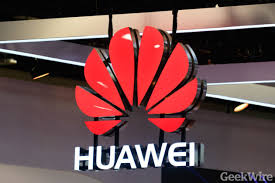 Huawei overtakes Apple in smartphone sales