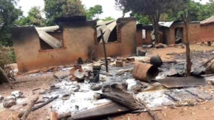 UPDATED: Election Eve Violence:  66 people killed in Kanjuru, Kaduna