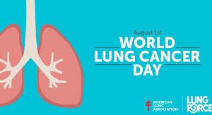 World Lung Cancer Day: 10 essential facts about disease