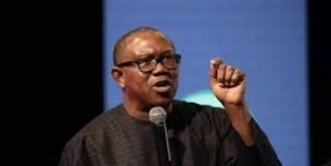 Hauwa Liman: Atiku's running mate, Peter Obi reacts to killing