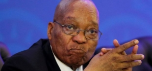 S/Africa begins probe of corruption in Zuma govt.