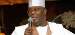 Buhari's government full of liars- Atiku
