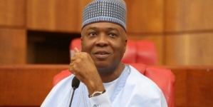 Saraki not exonerated from link in Offa Robbery attack- AGF Malami