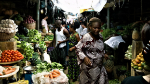 Nigeria's Inflation Drops To 11.14%