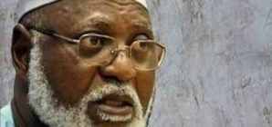 Abdulsalami Abubakar warns against Nigeria's disintegration over 2019 polls