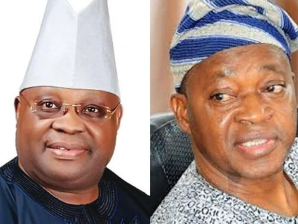 Osun polls: APC's Oyetola and Adeleke of the PDP in tight race- Report