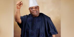 Osun rerun election a coup- Ademola Adeleke