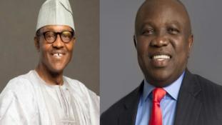 Forget the past, vote Buhari, Sanwo-Olu –Ambode