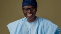 Why we visited President Buhari in Aso Rock – Sanwo-Olu