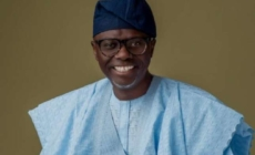 Why we visited President Buhari in Aso Rock – Sanwo-Olu