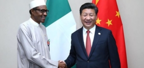 I am fully committed to Mambilla Power Project, Buhari tells Chinese president