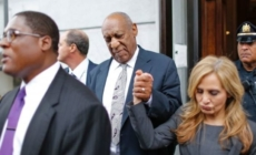 Bill Cosby sentenced to 3 to 10 years for drugging, raping