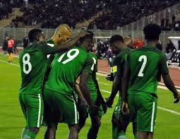 AFCON 2019: Super Eagles beat Seychelles 3-0