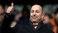 Ivan Gazidis leaves Arsenal for AC Milan