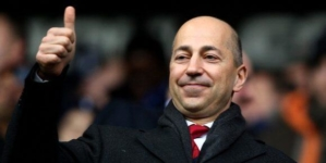 Ivan Gazidis leaves Arsenal for AC Milan