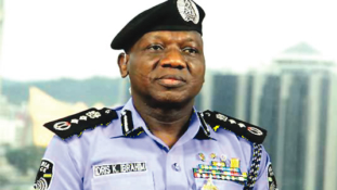Police emolument: I-G gets N3.3m as rent subsidy
