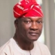 I'll free Lagosians from godfatherism – Agbaje