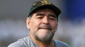 Maradona named coach of Mexican club Dorados