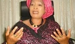 I never stole government's money to run WOTCLEFF – Mrs. Atiku Abubakar