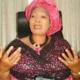 I never stole government's money to run WOTCLEFF – Mrs. Atiku Abubakar