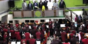 Windfall for investors as stock market gains N50bn