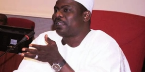 2019: Saraki can only win in Kwara — Ndume