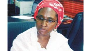 Zainab Ahmed assumes duty as acting finance minister